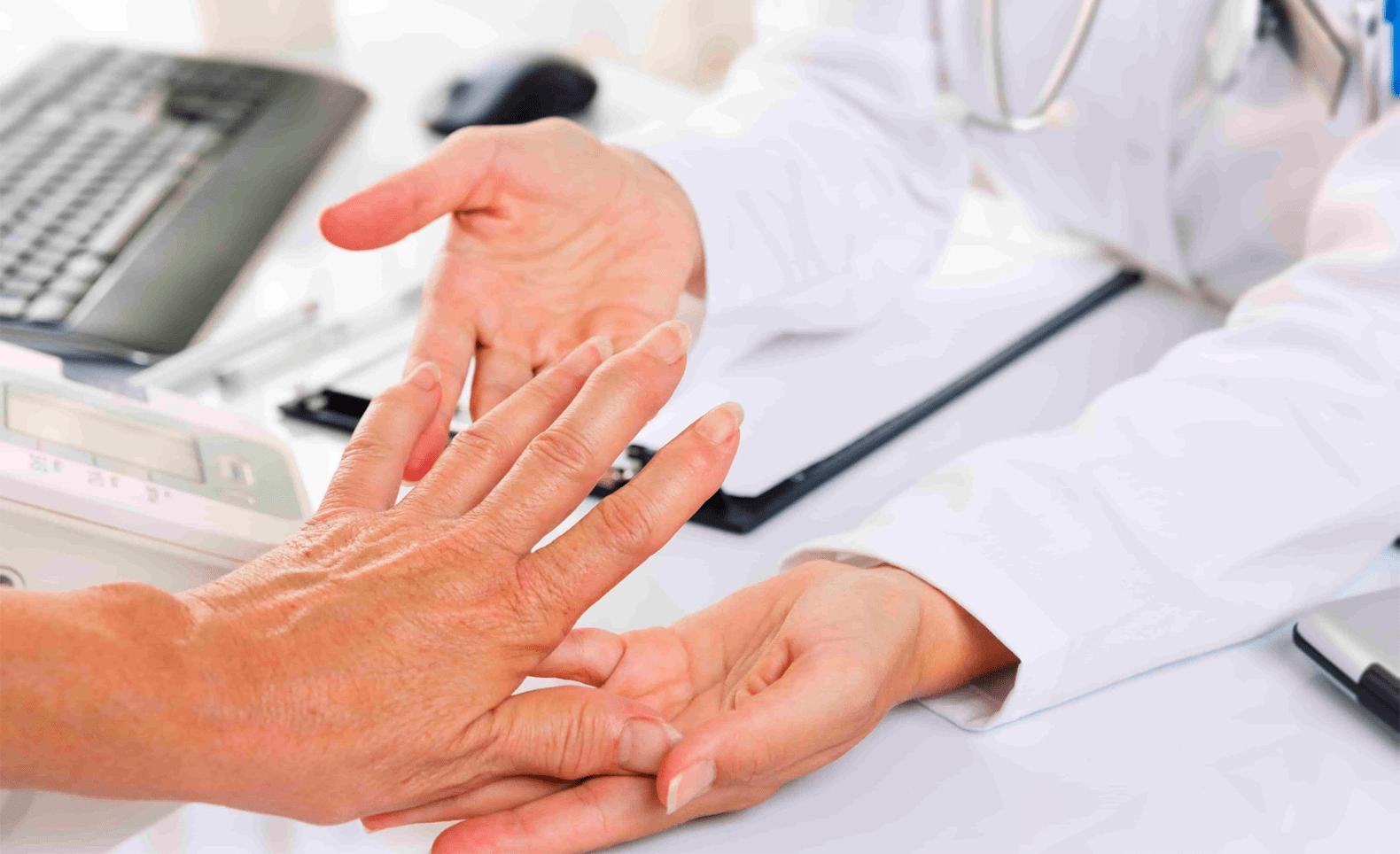 Choroby reumatyczne